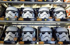 Entre les recettes au box-office et la vente de produits dérivés, les «jedis» ont à eux seuls rapporté près de 5 milliards de dollars.