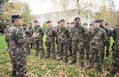 Les militaires ont été pénalisés par les défaillances du logiciel de paye Louvois.