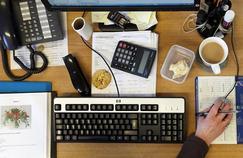 Un tiers des Français avoue avoir déjà volé sur son lieu de travail. Crédits photo: Stefan Wermuth/ Reuters