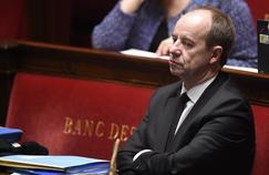 Jean-Jacques Urvoas, le 5 février dernier.
