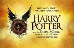 Le texte de la pièce «Harry Potter et l'enfant maudit» est déjà en tête des ventes de livres sur le site britannique d'Amazon le 11 février.