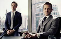 Screen de la série TV «Suits». Crédit: Universal Pictures