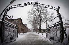 Deux anciens responsables nazis vont être jugés pour leur implcation à Auschwitz (AFP)