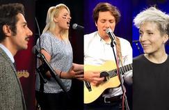 Les 31ème Victoires de la Musique mettent à l'honneur de nombreux nouveaux talents de la chanson française. Le Figaro vous les a présentés tout au long de l'année.
