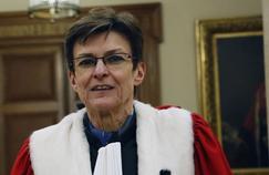 «Ce droit est légitime quels que soient les contentieux», souligne Catherine Champrenault.