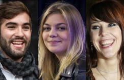 Kendji, Louane, Zaz participeront aux Victoires de la Musique dédiées aux victimes des attentats du 13 novembre.