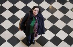 L'ancienne secrétaire nationale d'Europe Écologie-Les Verts, Emmanuelle Cosse
