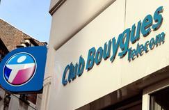 Bouygues telecom possède 550 boutiques en France.