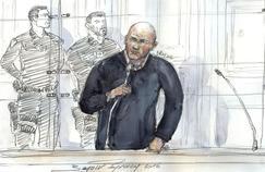 Jamel Leulmi a été condamné à trente ans de prison vendredi pour assassinat, tentative d'assassinat et escroquerie.