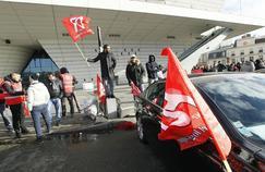 Les chauffeurs de VTC et de Loti ont reçu le soutien de la branche transport de Force ouvrière . Malgré cela, le mouvement s'essouffle