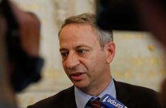 Le député PS d'Indre-et-Loire Laurent Baumel constate que «les frondeurs ne pouvaient pas entrer dans ce gouvernement».