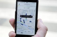 L'application UberPop a été suspendue par Uber l'été dernier.