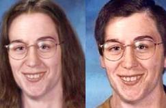 Sur son portrait-robot datant de 1986, Edgar Latulip a les yeux bleus, un large sourire et des lunettes. L'avis de recherche précise alors qu'il a «les capacités mentales d'un enfant de 12 ans».