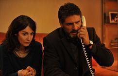 Zabou Breitman et Pascal Elbé dans «24 jours, la vérité sur l'affaire Ilan Halimi».
