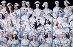«Nurses», Natacha Ivanova, 2011.