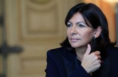 Anne Hidalgo, maire de Paris, projette de fusionner les quatre premiers arrondissements de la capitale.
