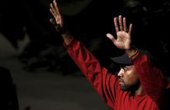 The Life of Pablo, le nouvel album de Kanye West, est disponible en exclusivité sur Tidal.