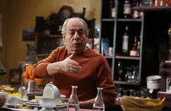 Le comédien Michel Cordes, patron du Mistral dans «Plus belle la vie», seul véritable accent méridional de la série.