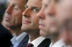 Le jeune ministre souhaite «construire quelque chose d'autre», «essayer d'avancer» face aux «blocages de la société».