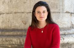 Journaliste au Figaro après avoir collaboré au magazine Causeur, Eugénie Bastié a cofondé la revue trimestrielle d'écologie intégrale, Limite.