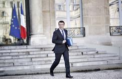 Objectif Elysée pour l'ambitieux ministre, dès 2017 ou en 2022.
