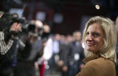 Pour Valérie Debord, l'une des porte-parole des Républicains la mesure est «symptomatique d'un pouvoir à l'agonie qui cherche à s'affilier une clientèle».