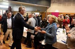50% des participants annoncés à la primaire sont des retraités.