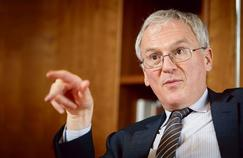 Jean-Bernard Lévy, président d'EDF.