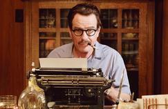 Bryan Cranston incarne Dalton Trumbo, scénariste brillant victime dumaccarthisme.
