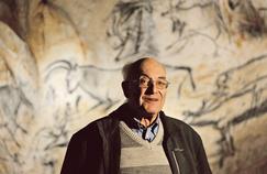 """Jean Clottes: «Pour savoir dessiner, il faut être """"intelligent"""".»"""