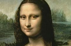 Salaï, fidèle disciple de Léonard de Vinci, aurait servi de modèle pour «La Joconde».