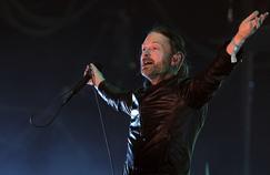 Depuis le 1er mai, Radiohead a adopté la technique du « ghosting» en effaçant progressivement toutes ses données sur le Web.