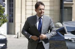 Matthias Fekl, le secrétaire d'État au Commerce extérieur.