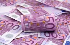 594 millions de billets de 500 euros sont actuellement en circulation.