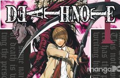 Avec «Death Note», Takeshi Obata et Tsugumi Ohba ont porté assez loin la réflexion sur la frontière ténue entre le bien et le mal.