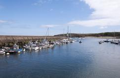 La Bretagne, 3e du classement des régions les plus attractives pour les courts séjours, a dépassé l'Île-de-France.