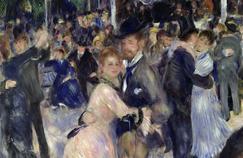 Le Moulin de la Galette (1876) est l'un des plus grands chefs-d'œuvre de Renoir, dont on aurait peut-être retrouvé une toile de jeunesse.