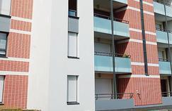 Au premier trimestre 2016,les ventes de logements neufs ont augmenté de 14,7% par rapport à la même époque l'an passé.