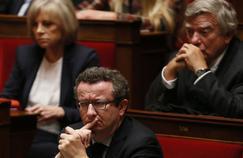 Le député frondeur Christian Paul a annoncé jeudi qu'il était prêt à lancer une deuxième motion de censure après l'échec de la première.