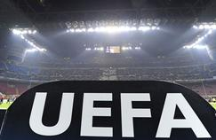 L'UEFA a critiqué la pelouse de San Siro.