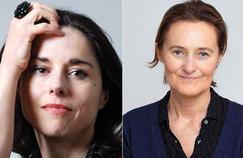 Élisabeth Barillé, Isabelle Spaak, Stéphane Barsacq et Paul Gréveillac sont les finalistes du prix Roger-Nimier 2016.