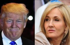 «Sa liberté d'expression protège également ma liberté de le qualifier de sectaire», explique J.K. Rowling.