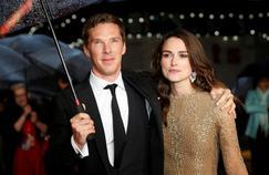 Benedict Cumberbatch et Keira Knightley font partie des 282 artistes britanniques qui ont signé le manifeste pour dénoncer le Brexit.