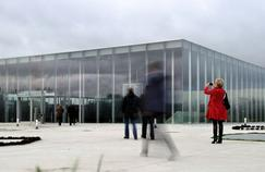 Au Louvre-Lens (Haut-de-France), des visites «flash» de l'exposition Charles Le Brun sont organisées pour la Nuit des musées.