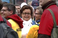 L'ancienne ministre Christine Boutin