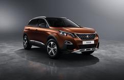 Le nouveau SUV de la firme sochalienne repose sur la plateforme modulable EMP2 du groupe français.