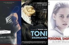 De «Moi, Daniel Blake», fraîchement auréolé de la palme d'or, au très moqué «The Last Face» de Sean Penn, chacun des films présentés en compétition à Cannes aura droit à sa sortie officielle en salle.