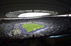 Le dispositif de sécurité au Stade de France est à revoir pour l'Euro 2016.