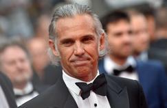 Paul Belmondo lors du dernier festival de Cannes.