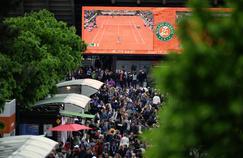 Roland-Garros est un vrai business.